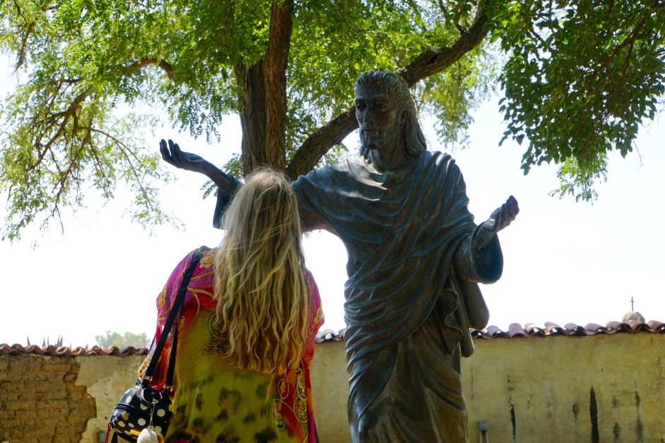 San Miguel Arcangel Mission